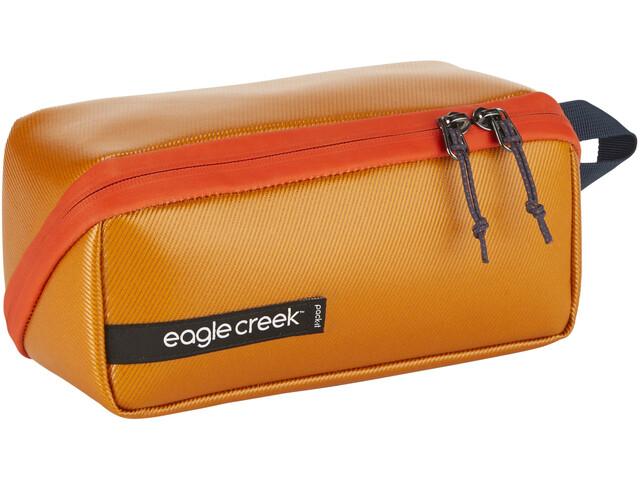 Eagle Creek Pack It Gear Quick Trip Bag sahara yellow